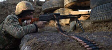 Непризнанная республика требует независимости: Нагорный Карабах опять оказался в эпицентре войны