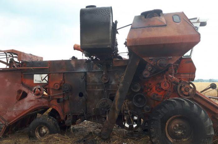Трагедия на Днепропетровщине: 17-летний парень погиб, попав под комбайн во время сбора картофеля