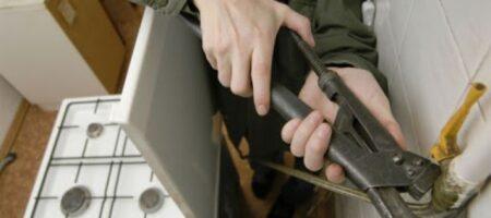 В Киеве орудуют грабители, под видом газовщиков