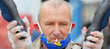Лукашенка могут свергнуть пророссийски настроенные белорусы