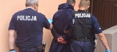 В Польше мужчина зверски расправился с 26-летней украинкой