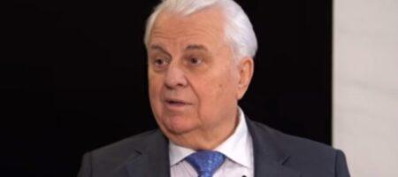 «Не расшатывайте Украину!»: Кравчук накричал на нардепов с трибуны (ВИДЕО)