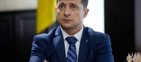 Петиция за отставку Зеленского набрала нужное число голосов в рекордные сроки