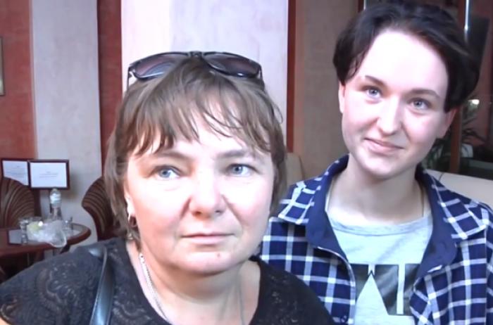 Заложники террориста из луцкого автобуса рассказали, как к ним относился преступник (ВИДЕО)