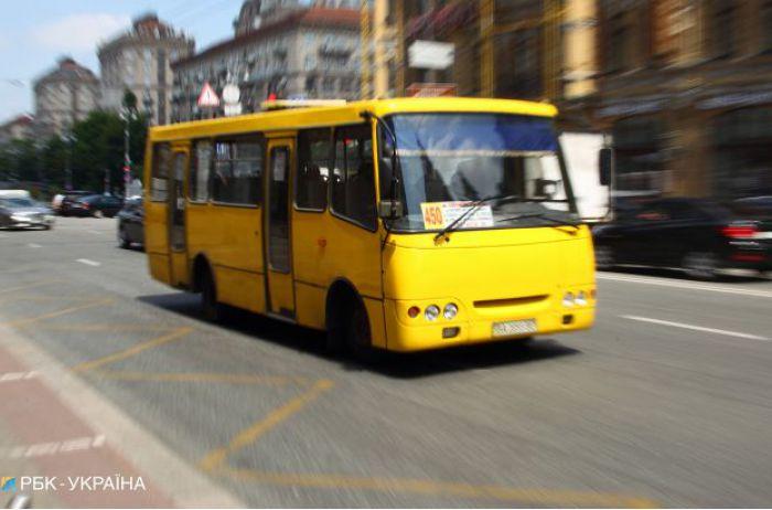 В днепровской маршрутке мужчину заставляли говорить на русском: подробности скандала