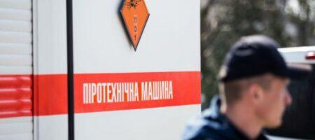 Полицию Киева опять подняли по тревоге из-за очередного минирования