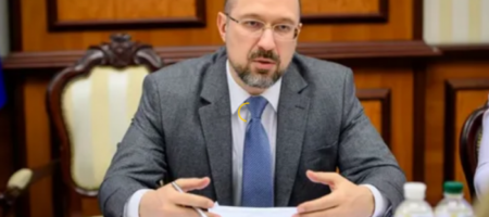 Шмыгаль: Закон о локализации нарушает международные соглашения