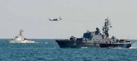 Sea Breeze 2020: эскадра НАТО зашла в Одессу (ФОТО)