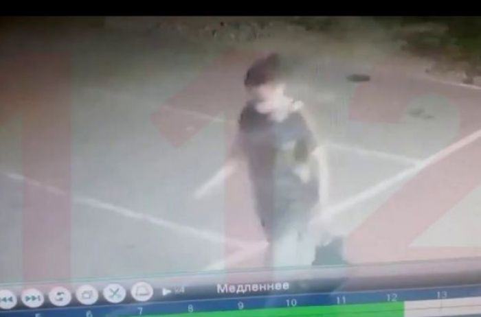 Из роддома женщина похитила ребенка: у полиции есть ВИДЕО с места происшествия