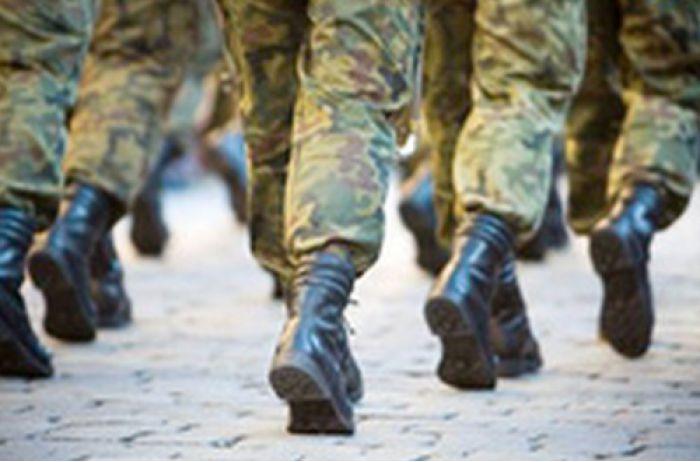 "Село ""отбило"" парня от армии: детали скандала"