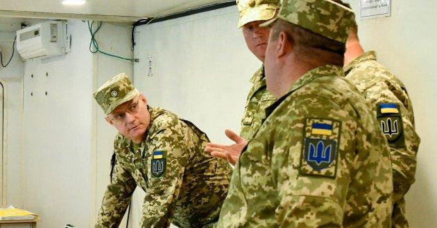 """Хомчак – о полном прекращении огня на Донбассе: """"Сохраняйте спокойствие"""""""