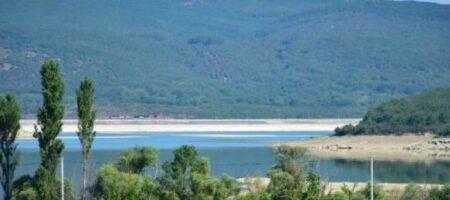 Экологическое бедствие в Крыму: местные говорят - очень плохой знак