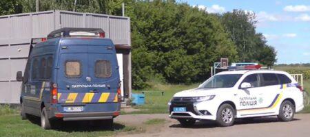 Полтавского похитителя до сих пор не поймали