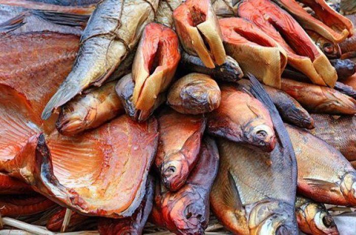Вяленая рыба наградила двух харьковчанок ботулизмом