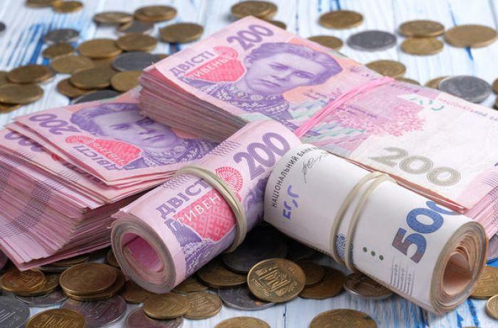 Государственный долг Украины в июне вырос на 2,7%