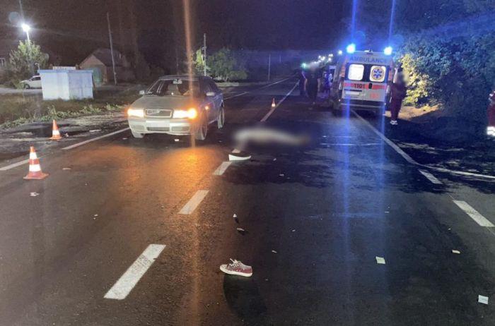 Под Харьковом произошло смертельное ДТП со «скорой»