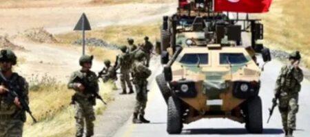 Турция ввела войска в Азербайджан: 11 тысяч солдат и бронетехнику (ВИДЕО)