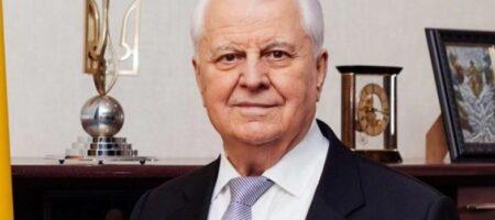 ТКГ в Минске возглавит первый Президент Украины Леонид Кравчук