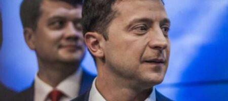 """""""Сегодня есть, а завтра уже нет"""": Разумков сделал откровенное признание о Зеленском"""