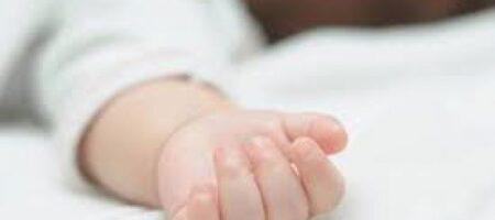В Украине рождаемость сокращается на 35 тысяч детей в год
