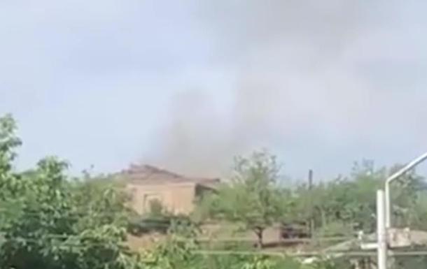 ЭТО ВОЙНА! Опубликовано видео обстрелов армянских сел