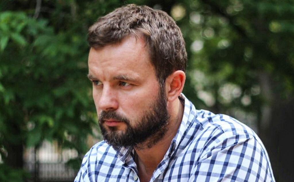 В Беларуси задержали российского политтехнолога