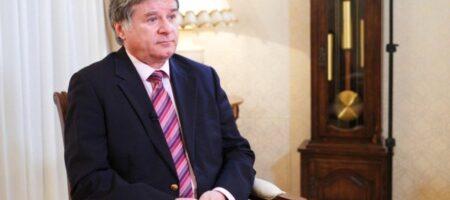 МИД Эстонии вызвало посла России из-за заявлений с оправданием советской оккупации