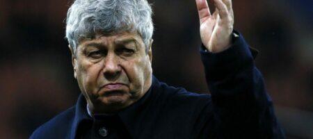 Президент Динамо Суркис прокомментировал слухи об отставке Луческу