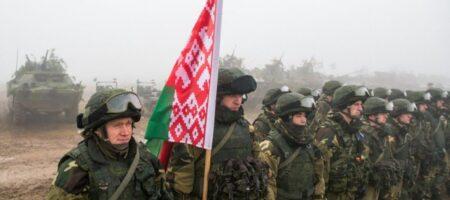 Путин доигрался! Беларусь стягивает силы на границе с РФ: с чем это связано
