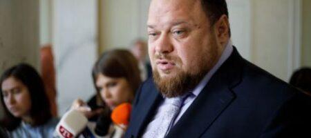 Стефанчук объяснил, почему нельзя выносить особый статус для ОРДЛО на референдум