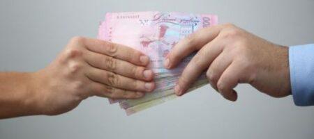 В Харькове директор департамента ОГА попался на взятке в 1,3 млн гривен