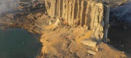 Жителям Ливана грозит голод из-за взрыва в Бейруте