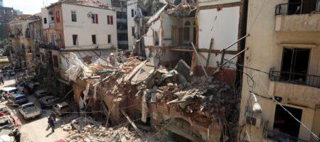 Во время взрыва в Бейруте пострадали несколько украинцев - посол