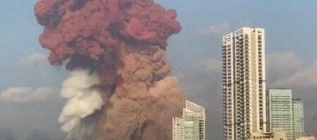 Причастен россиянин: стало известно о причинах взрыва в Бейруте (ФОТО)