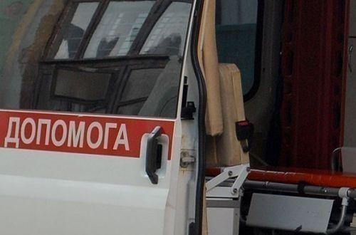 Выпускной на Днепропетровзине завершился массовым отравлением