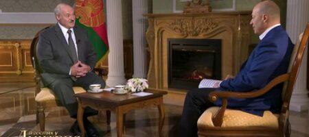 Лукашенко рассказал о разговоре с Путиным и Шойгу после боев под Дебальцево (ВИДЕО)