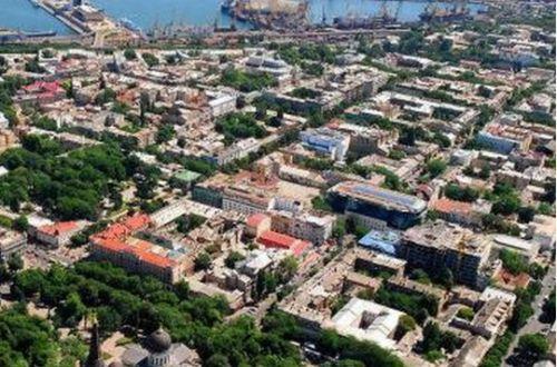 Одесса вошла в ТОП самых криминальных городов Европы