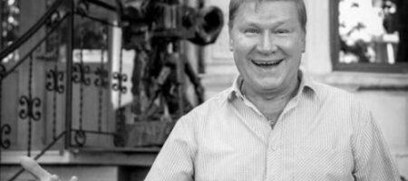 Скончался народный артист Украины