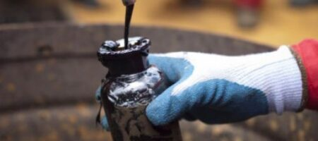 Мировые цены на нефть выросли