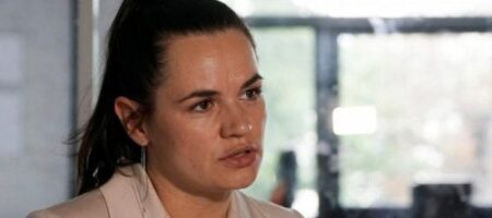 В Сети появилось ВИДЕО, как Тихановская покидала Беларусь