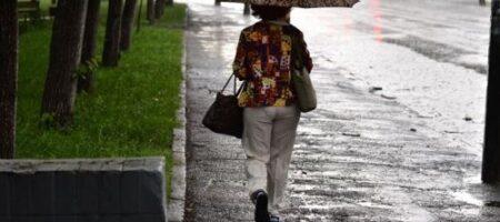 Осень пришла в Украину? Синоптики рассказали о резком похолодании