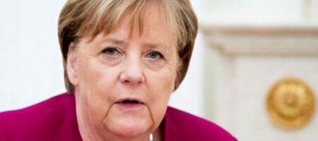 Берлин жестко отреагировал на события в Беларуси