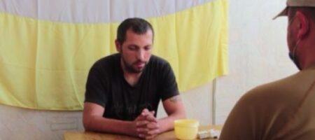 ООС: Задержанный снайпер боевиков слил информацию о подготовке и особенностях «службы» в ОРДЛО