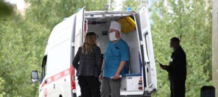 Російські медики не дозволили перевезти Навального до Німеччини
