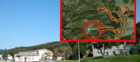 В Карпатах обнаружили секретную советскую военную базу (ВИДЕО)