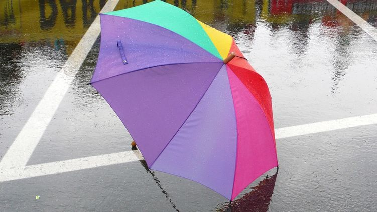 Украину зальет дождями, но не всю: где будет сухо и тепло 27 августа
