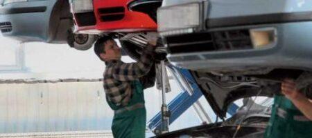 В Украине на часть авто принудительно могут поставить ограничители скорости