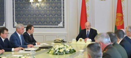В Балтии Лукашенко стал персоной нон грата