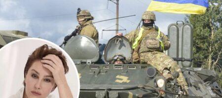 Снежана Егорова цинично оскорбила украинских воинов: повылазили, рагули