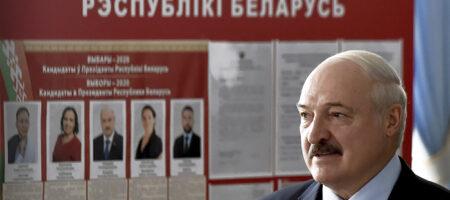 В Беларуси глава участковой комиссии признался, как подделал протокол в пользу Лукашенко